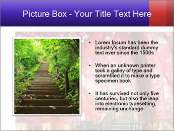 0000074007 PowerPoint Template - Slide 13