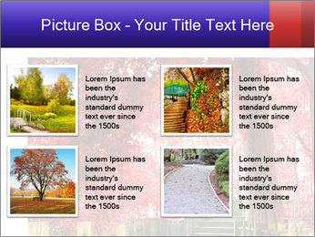 0000074007 PowerPoint Template - Slide 14