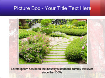 0000074007 PowerPoint Template - Slide 15