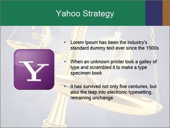 0000074008 PowerPoint Template - Slide 11