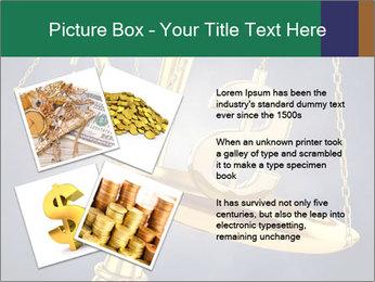 0000074008 PowerPoint Template - Slide 23