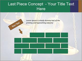 0000074008 PowerPoint Template - Slide 46