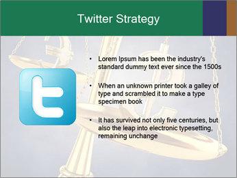 0000074008 PowerPoint Template - Slide 9
