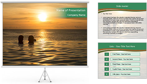 0000074009 PowerPoint Template