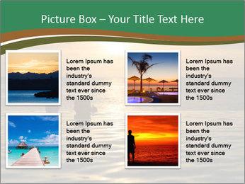 0000074009 PowerPoint Template - Slide 14