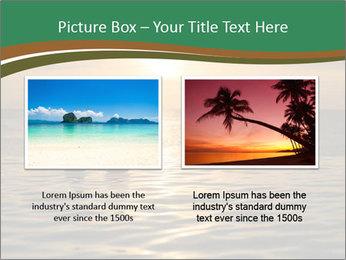 0000074009 PowerPoint Template - Slide 18