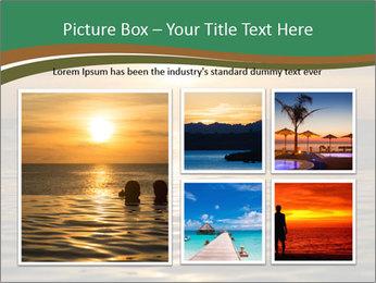 0000074009 PowerPoint Template - Slide 19