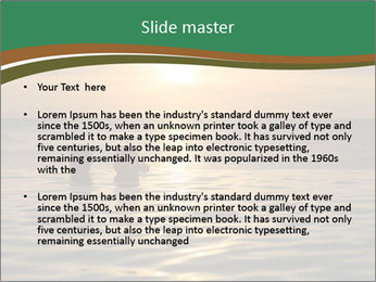 0000074009 PowerPoint Template - Slide 2