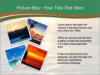 0000074009 PowerPoint Template - Slide 23