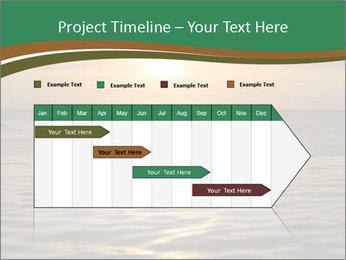 0000074009 PowerPoint Template - Slide 25