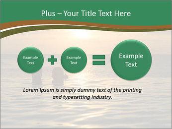 0000074009 PowerPoint Template - Slide 75