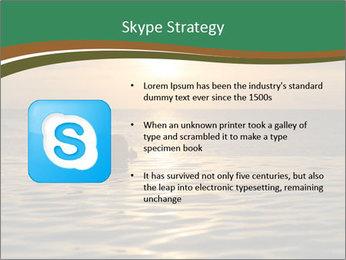 0000074009 PowerPoint Template - Slide 8