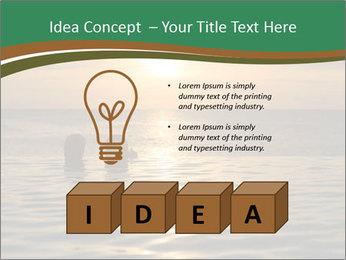 0000074009 PowerPoint Template - Slide 80