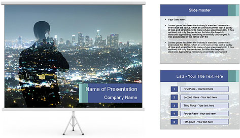 0000074011 PowerPoint Template