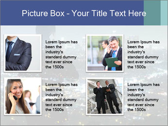 0000074011 PowerPoint Templates - Slide 14