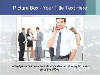 0000074011 PowerPoint Templates - Slide 16