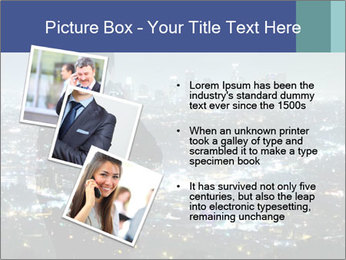 0000074011 PowerPoint Templates - Slide 17