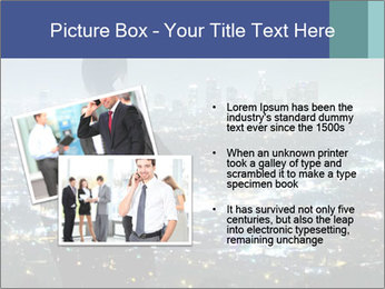 0000074011 PowerPoint Templates - Slide 20