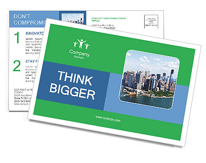 0000074012 Postcard Templates