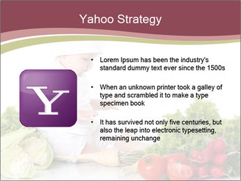 0000074013 PowerPoint Templates - Slide 11