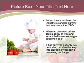 0000074013 PowerPoint Templates - Slide 13