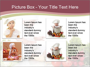 0000074013 PowerPoint Templates - Slide 14