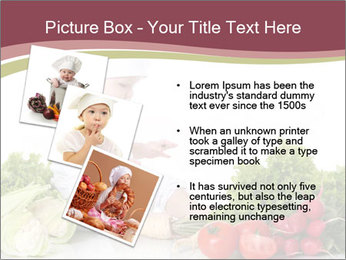 0000074013 PowerPoint Templates - Slide 17