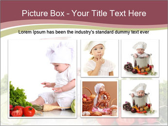 0000074013 PowerPoint Templates - Slide 19