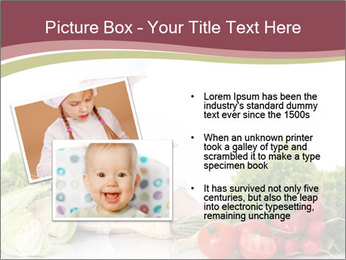 0000074013 PowerPoint Templates - Slide 20