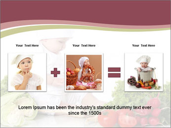 0000074013 PowerPoint Templates - Slide 22