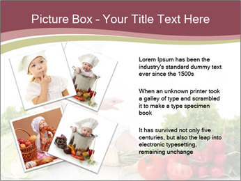 0000074013 PowerPoint Templates - Slide 23