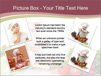 0000074013 PowerPoint Templates - Slide 24