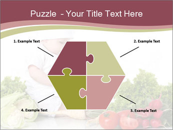 0000074013 PowerPoint Templates - Slide 40