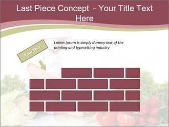 0000074013 PowerPoint Template - Slide 46