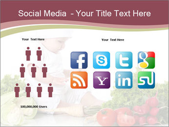 0000074013 PowerPoint Templates - Slide 5