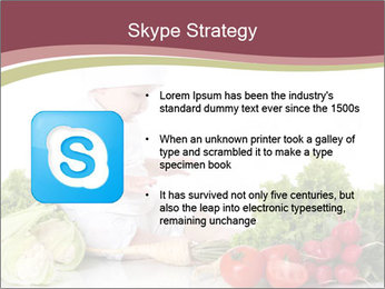 0000074013 PowerPoint Template - Slide 8