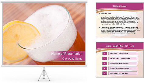 0000074014 PowerPoint Template