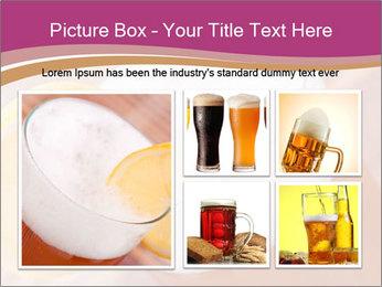 0000074014 PowerPoint Template - Slide 19