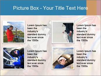 0000074015 PowerPoint Template - Slide 14