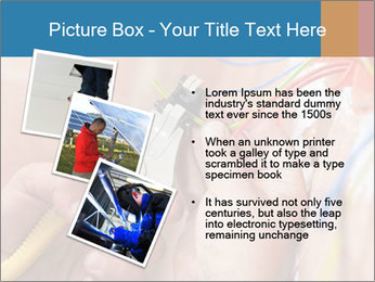 0000074015 PowerPoint Template - Slide 17