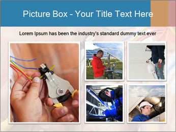 0000074015 PowerPoint Templates - Slide 19