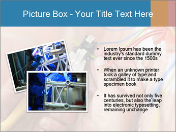 0000074015 PowerPoint Template - Slide 20