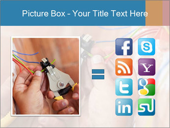 0000074015 PowerPoint Templates - Slide 21