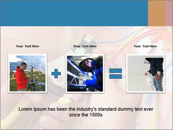 0000074015 PowerPoint Templates - Slide 22