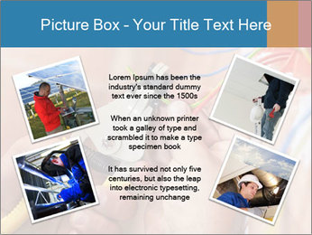 0000074015 PowerPoint Templates - Slide 24