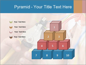 0000074015 PowerPoint Templates - Slide 31