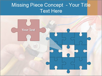 0000074015 PowerPoint Templates - Slide 45