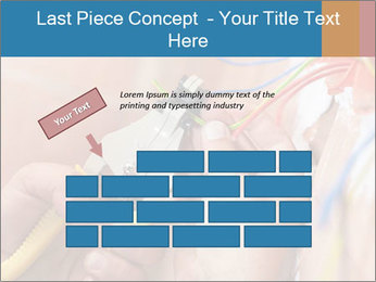 0000074015 PowerPoint Templates - Slide 46