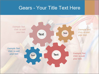 0000074015 PowerPoint Templates - Slide 47
