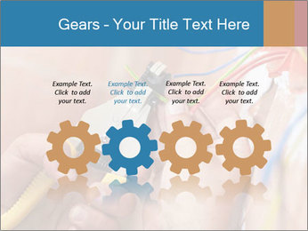 0000074015 PowerPoint Templates - Slide 48